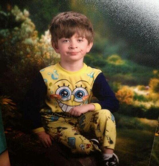 Pajama Kid Know Your Meme