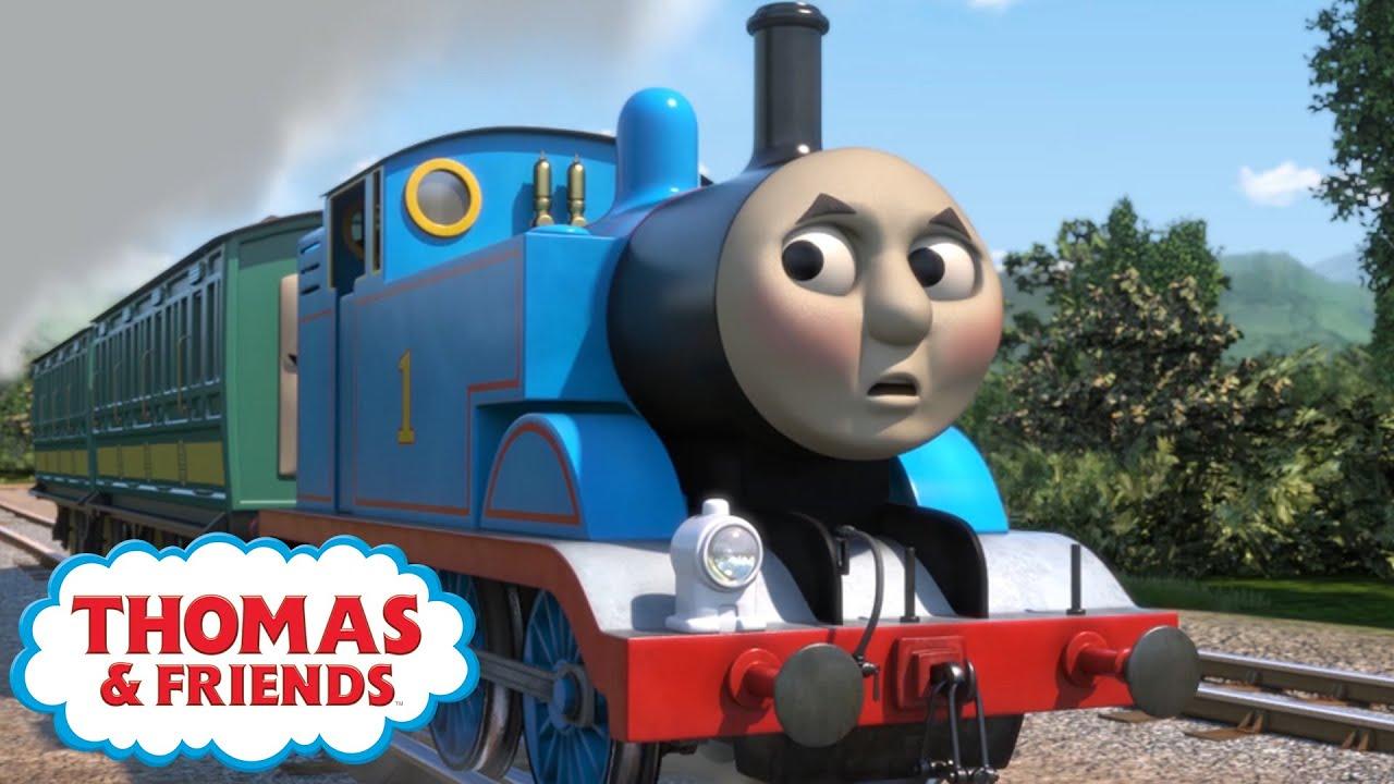 Thomas the Tank Engine | Know Your Meme