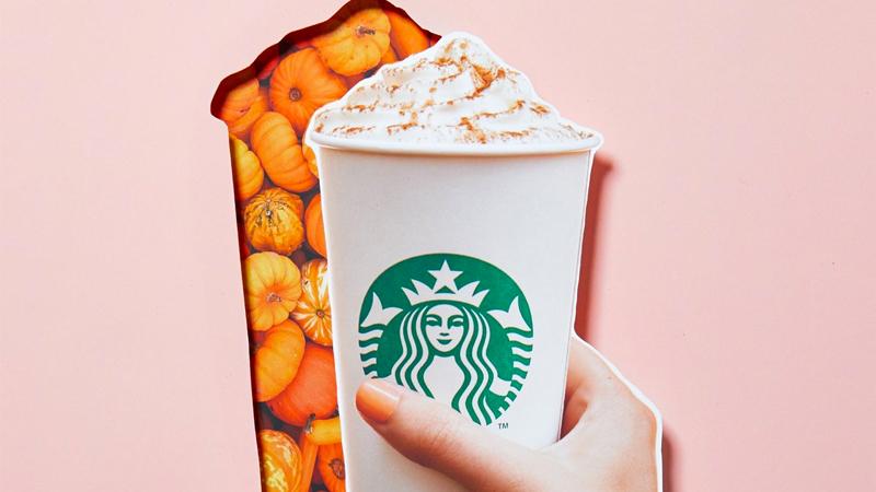 Pumpkin Spice Latte Know Your Meme