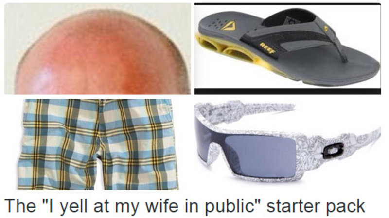 dating black guy starter kit