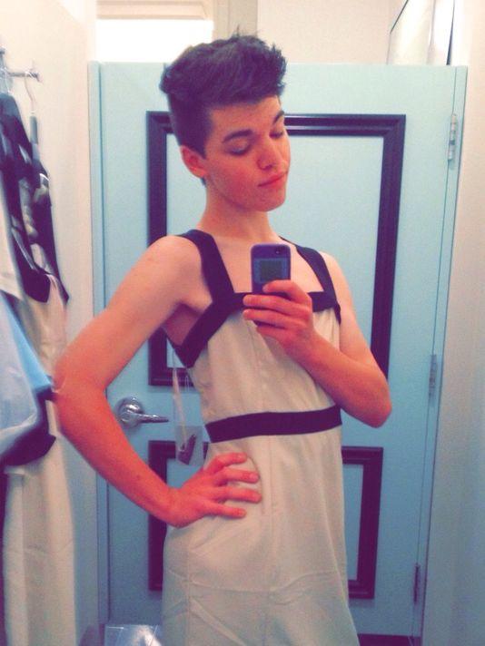 Teen transexuals tumblr