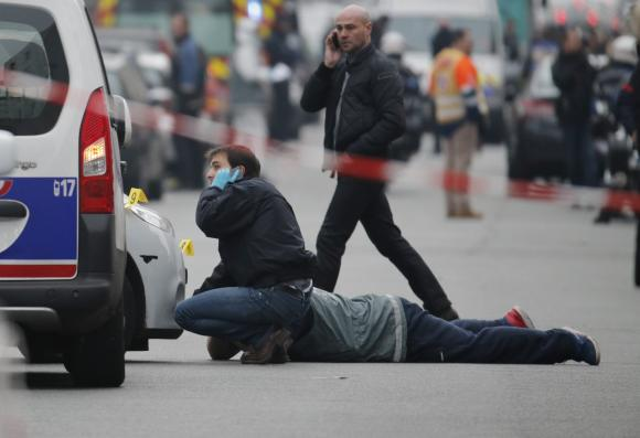 2015 Charlie Hebdo Terrorist Attack Know Your Meme
