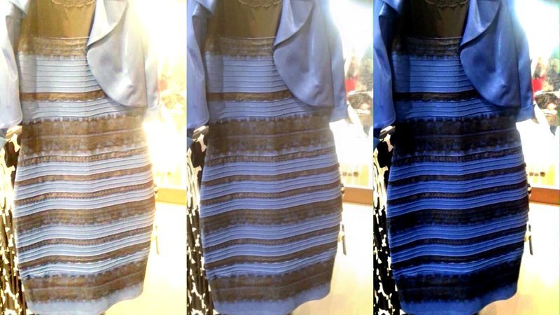 TheDress / What Color Is This Dress?