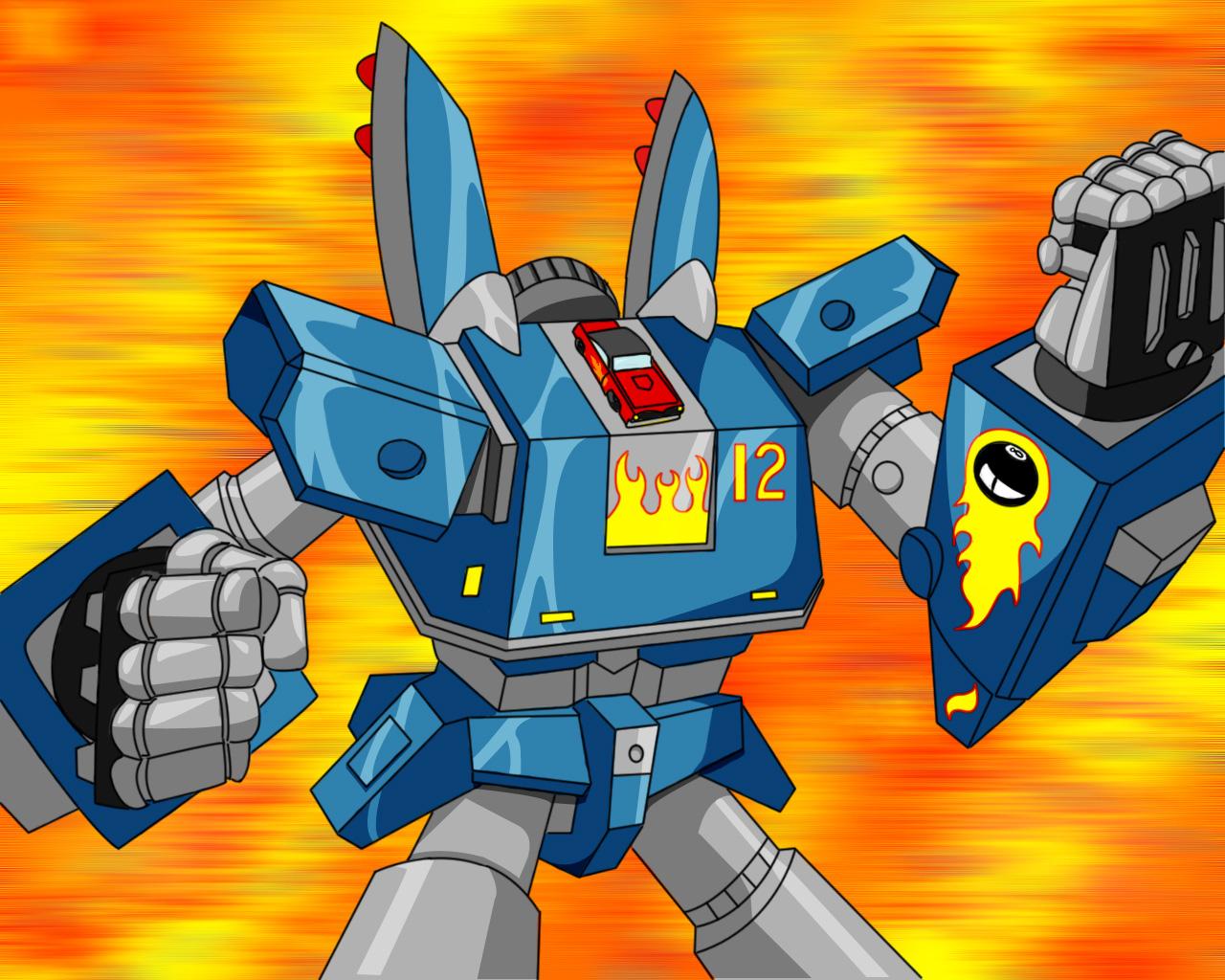 """Image result for Megas, """"Megas XLR"""""""