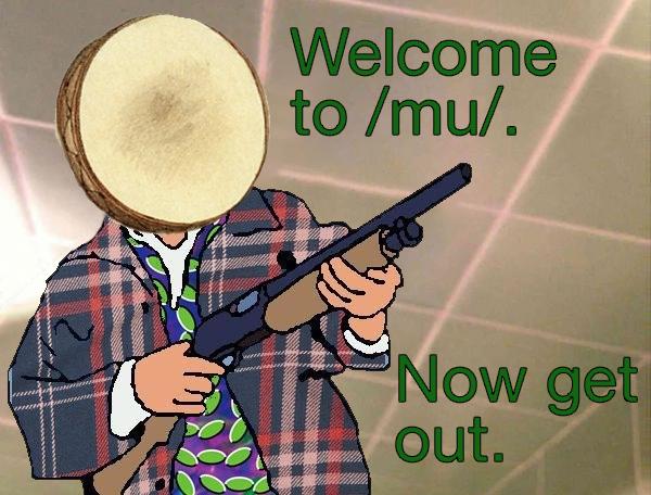 mu/ | Know Your Meme