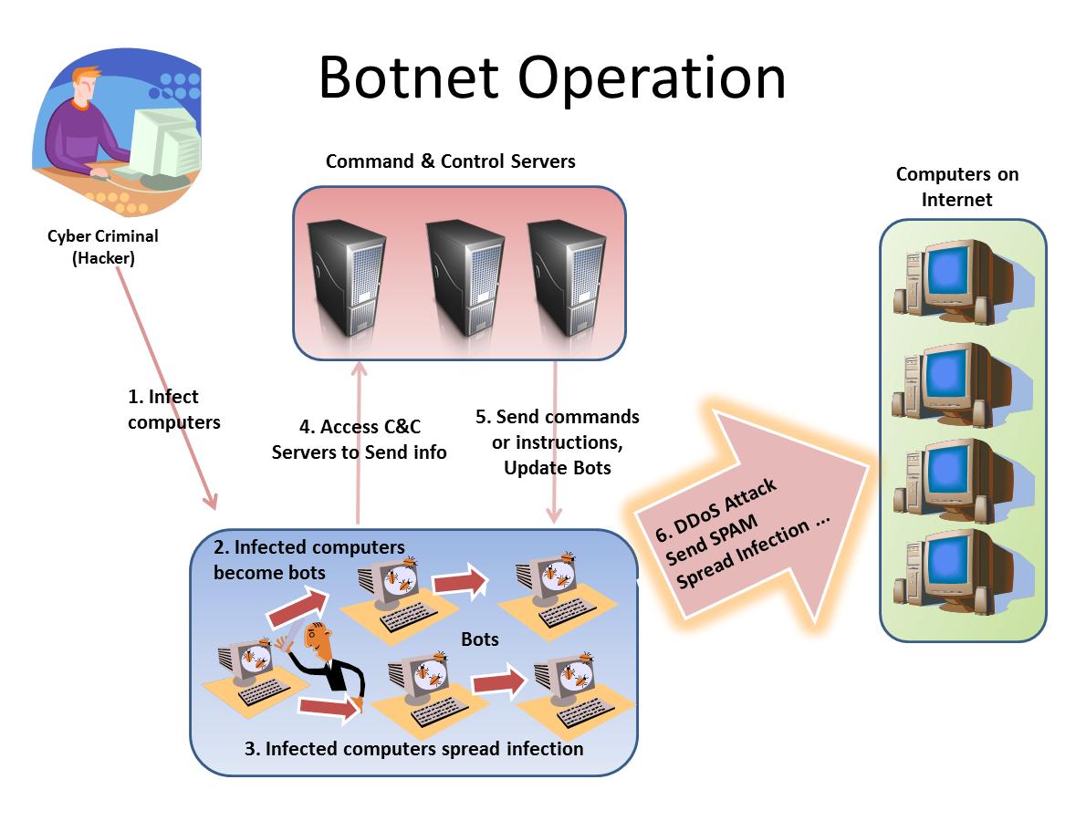 botnet know your meme