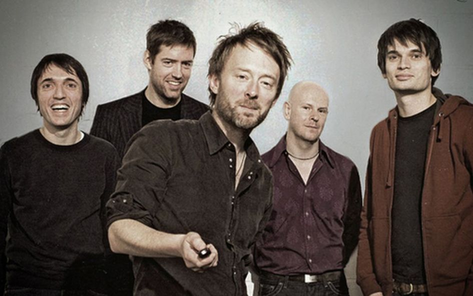 Radiohead know your meme radiohead solutioingenieria Gallery