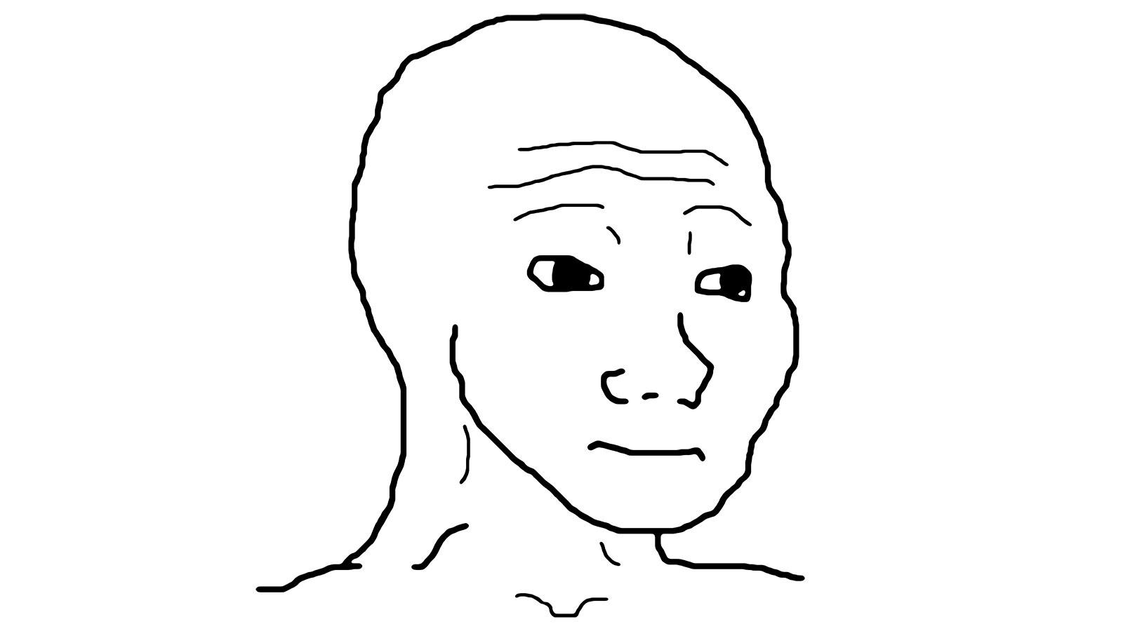 Wojak Feels Guy Know Your Meme