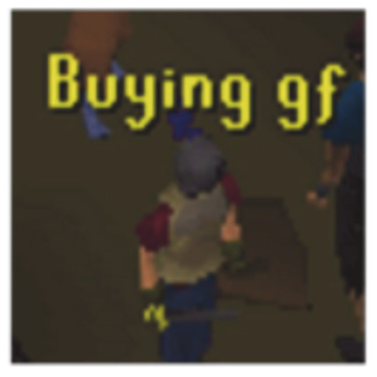Buying GF | Know Your Meme
