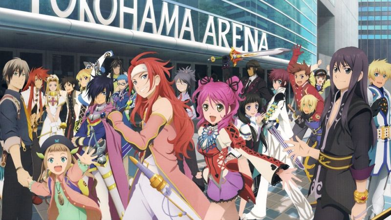 tales of symphonia chronicles artes guide