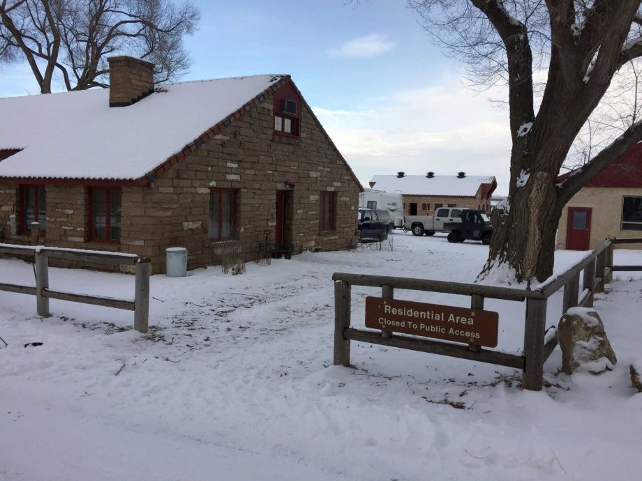 2016 Malheur National Wildlife Refuge Standoff | Know Your Meme