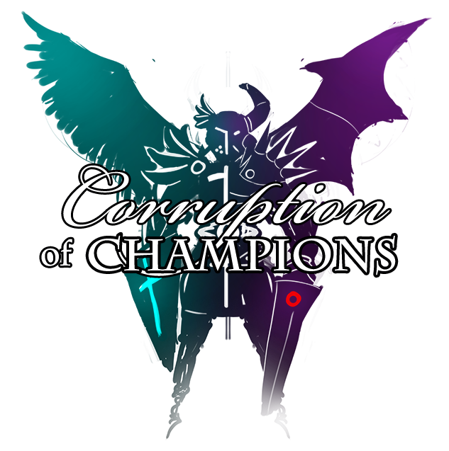 Corruption Of The Champions The Definitive Corruptions Of