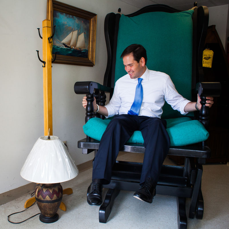 Little Marco  sc 1 st  Know Your Meme : big chair furniture - Cheerinfomania.Com