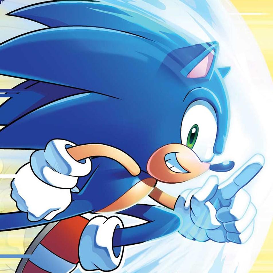 Goku vs Superman vs Asura vs Sonic | SpaceBattles Forums