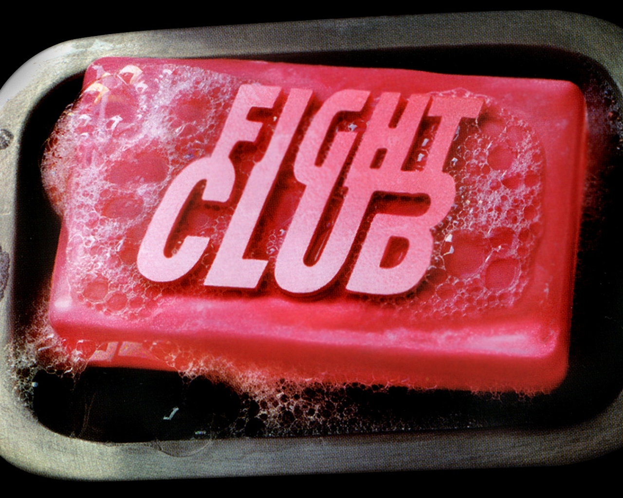 Image Result For Review Film Fight Club