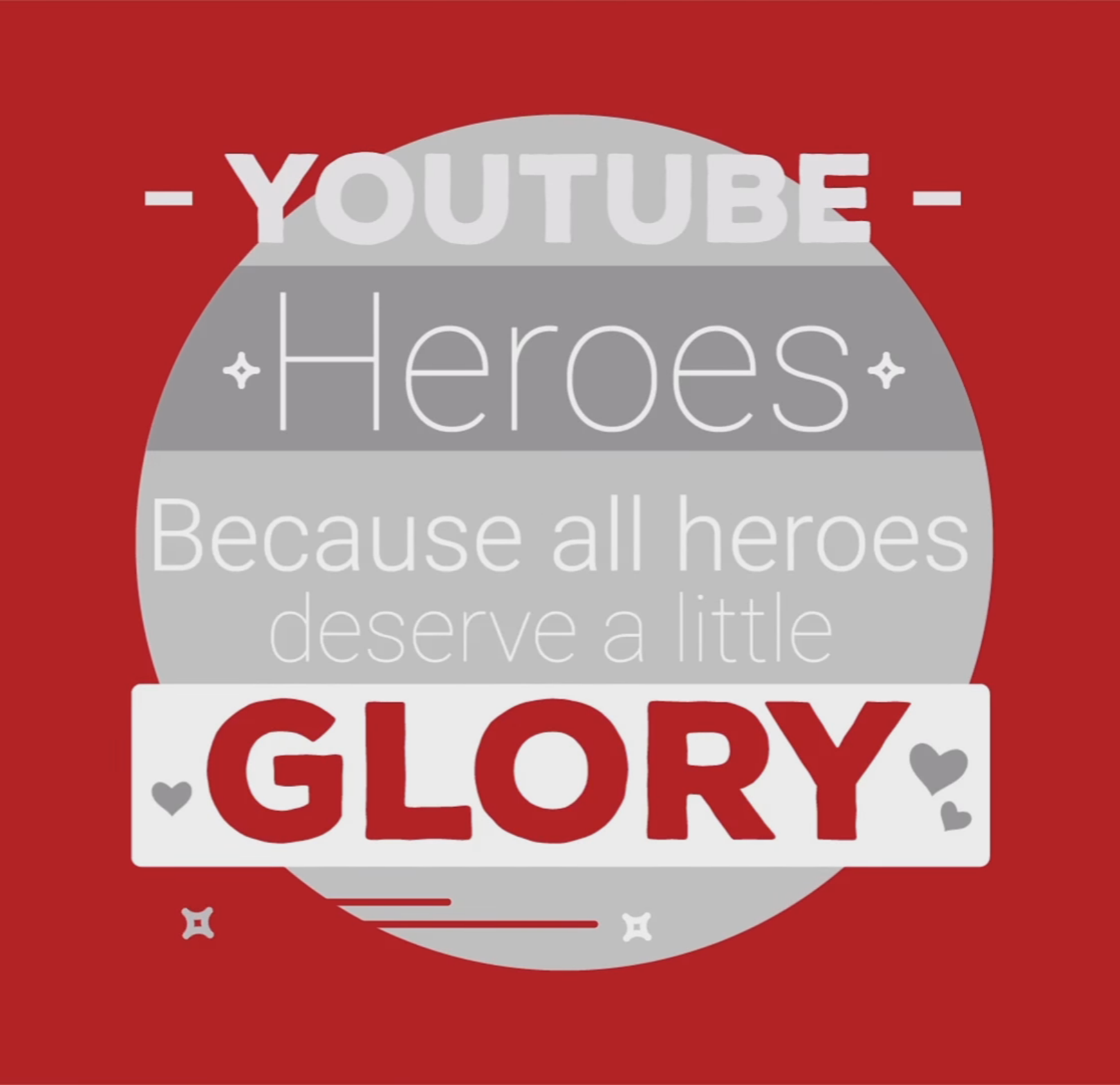 Youtube heroes controversy know your meme youtube heroes controversy ccuart Gallery