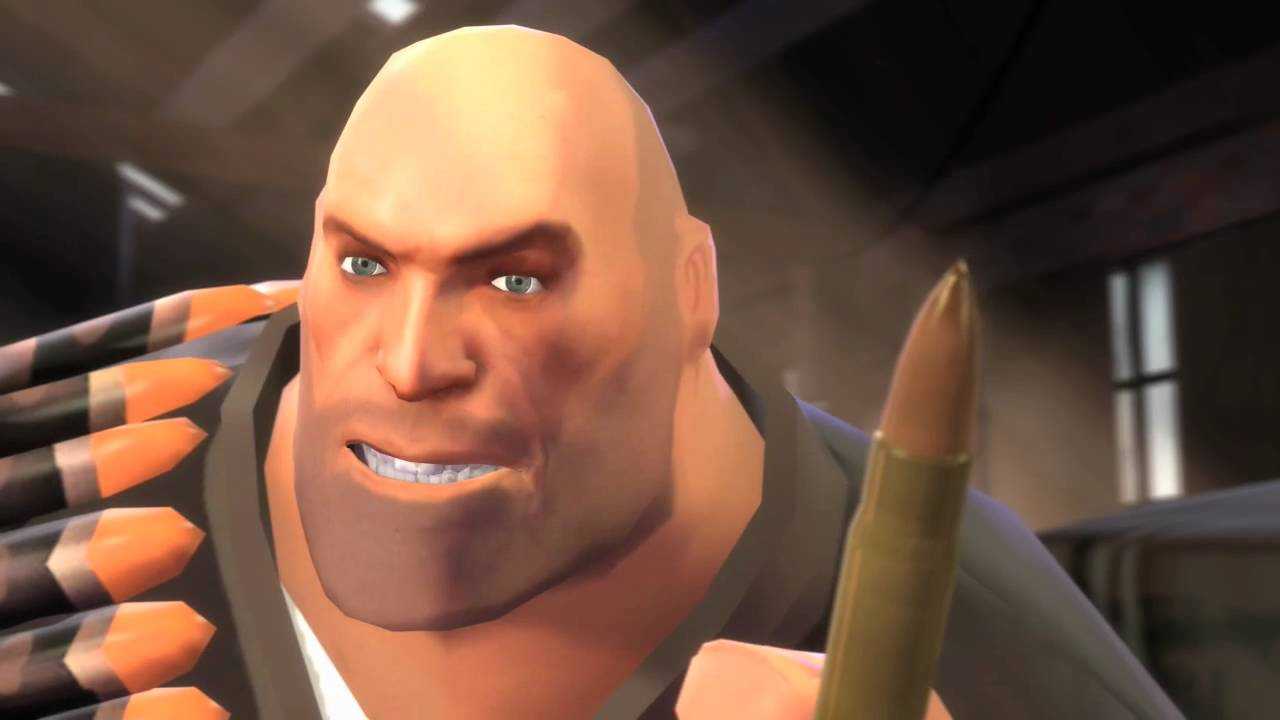 Heavy heavy weapons guy know your meme heavy heavy weapons guy freerunsca Gallery