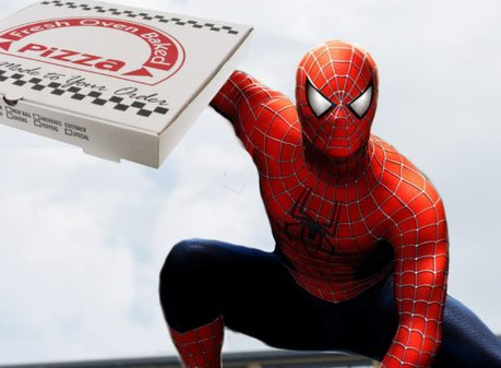 Spider Man 2 Pizza Delivery Theme Know Your Meme