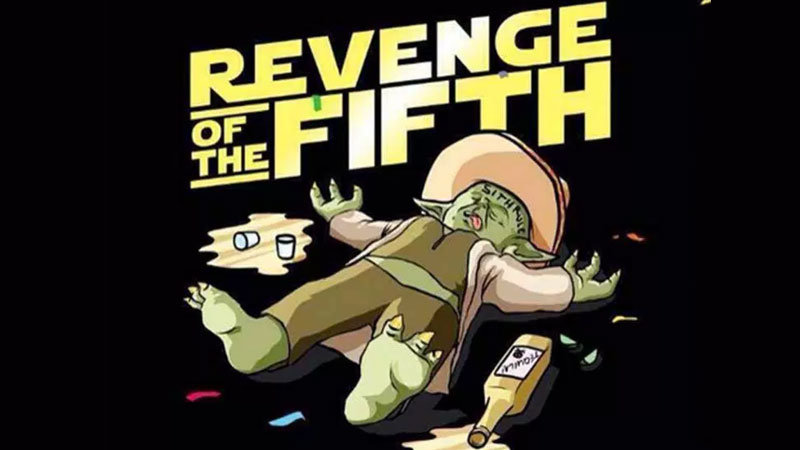 Revenge of the Fifth | Know Your Meme