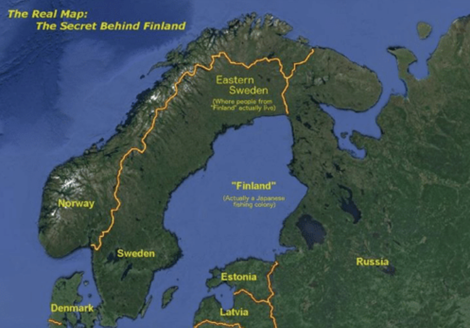 Finland does not exist know your meme finland does not exist gumiabroncs Choice Image