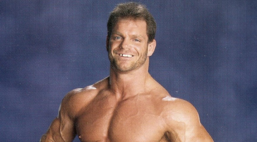 Chris Benoit Know Your Meme
