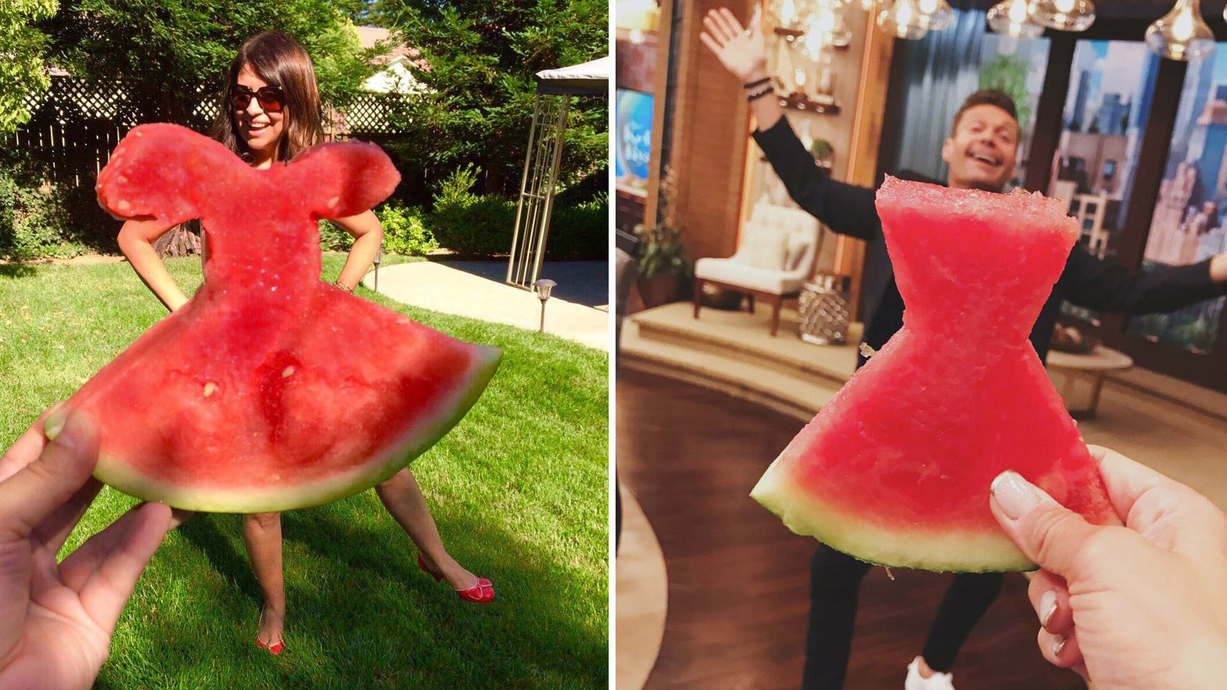 Watermelon dress know your meme solutioingenieria Gallery