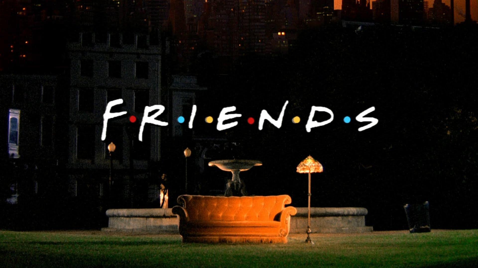 Friends Opening Parodies & Friends Opening Parodies | Know Your Meme