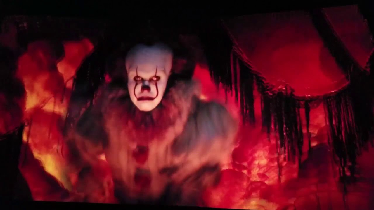 maxresdefault pennywise dancing know your meme