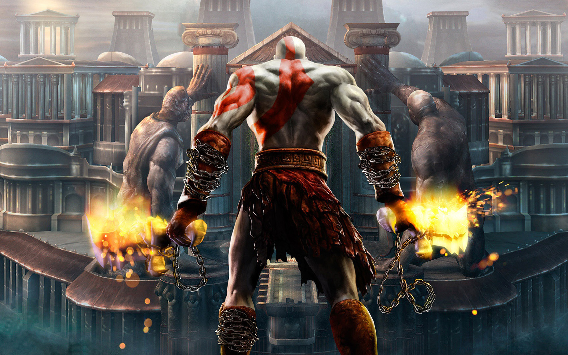 God Of War Know Your Meme