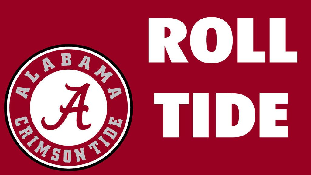 Roll Tide Know Your Meme