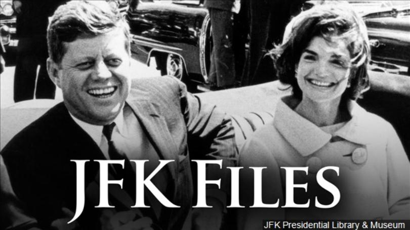 John F. Kennedy Assassination Records Declassification | Know Your Meme