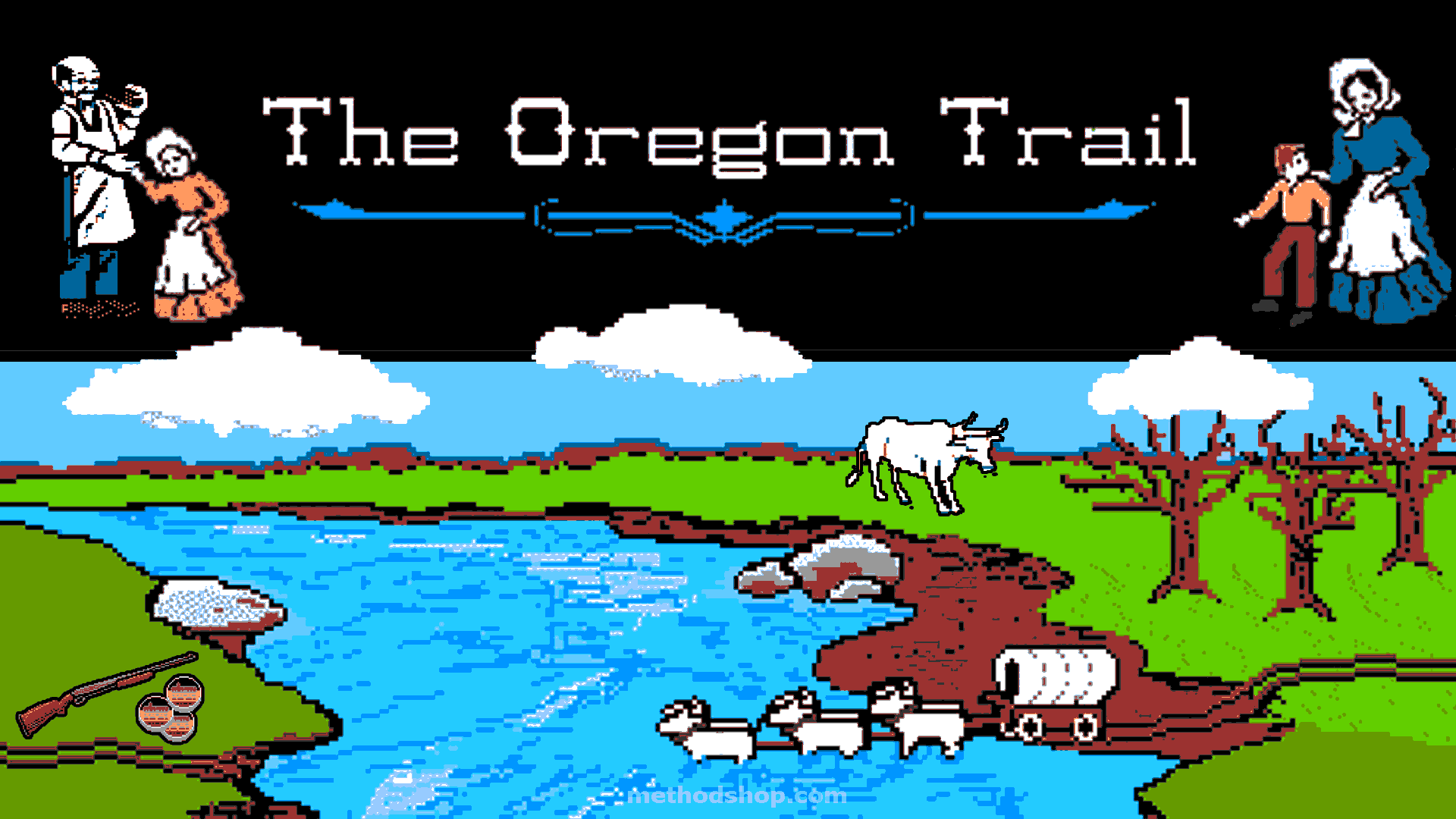 the oregon trail know your meme