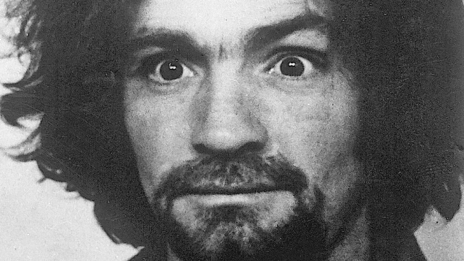Charles Manson | Know Your Meme