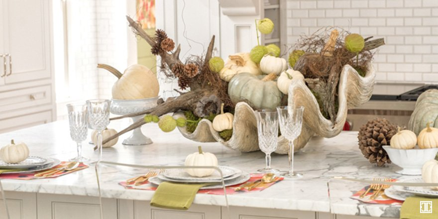 Ivanka Trump\'s Thanksgiving Table Centerpiece | Know Your Meme