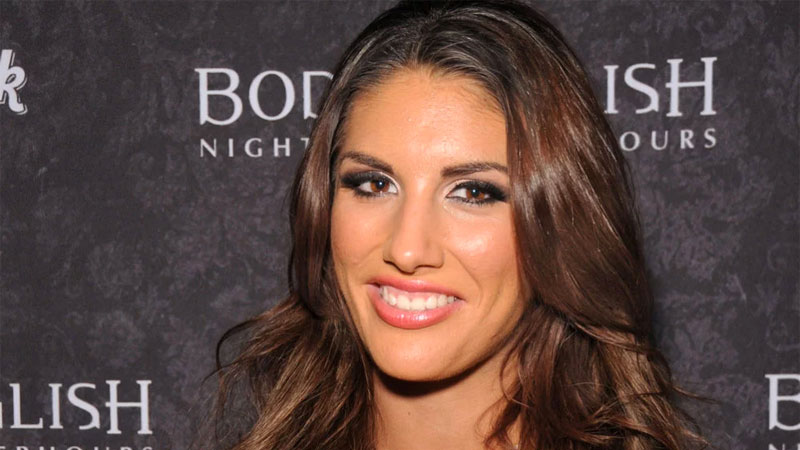 August Ames Chris Strokes