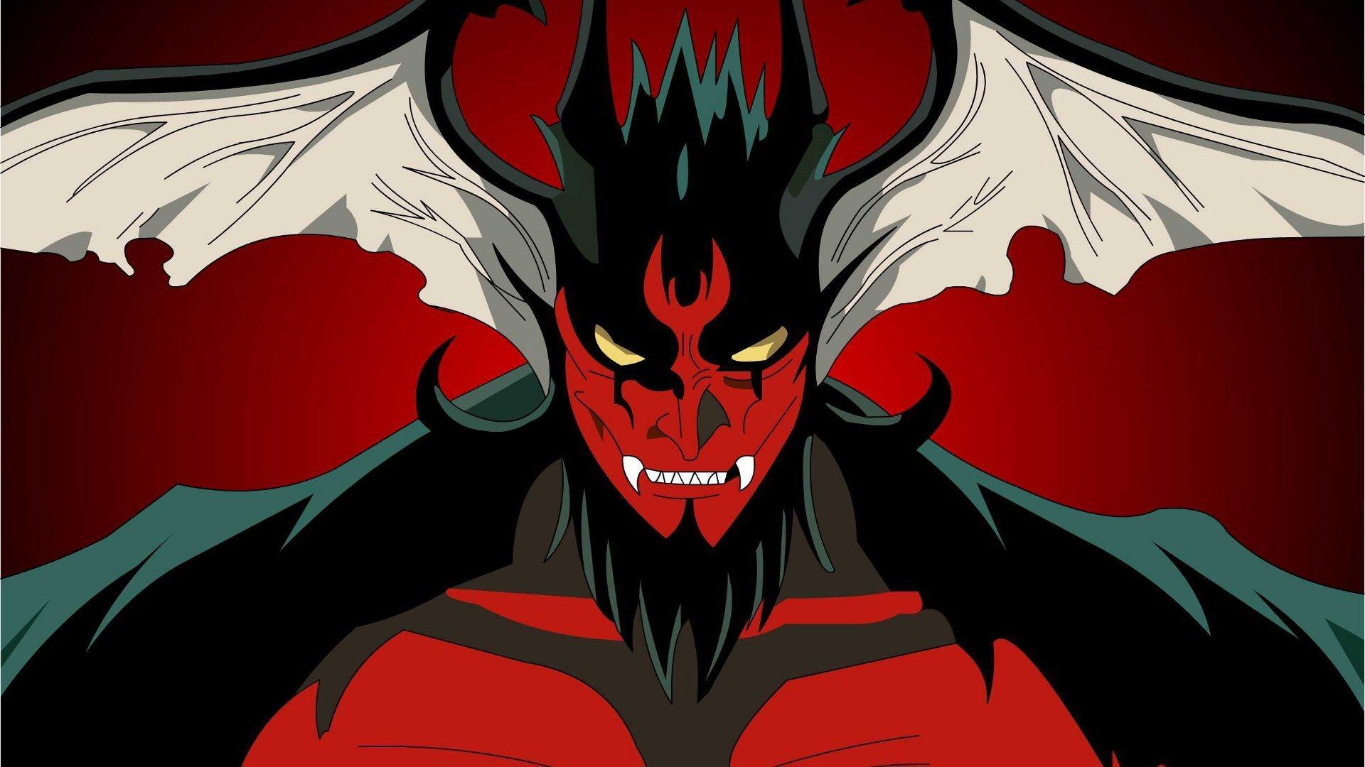 Image result for devilman amon