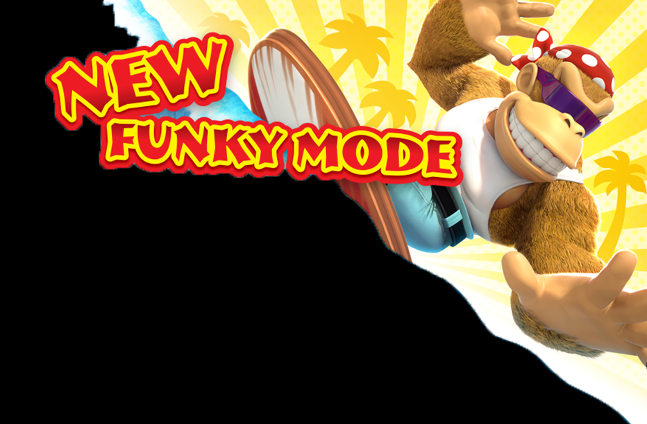 new funky mode know your meme
