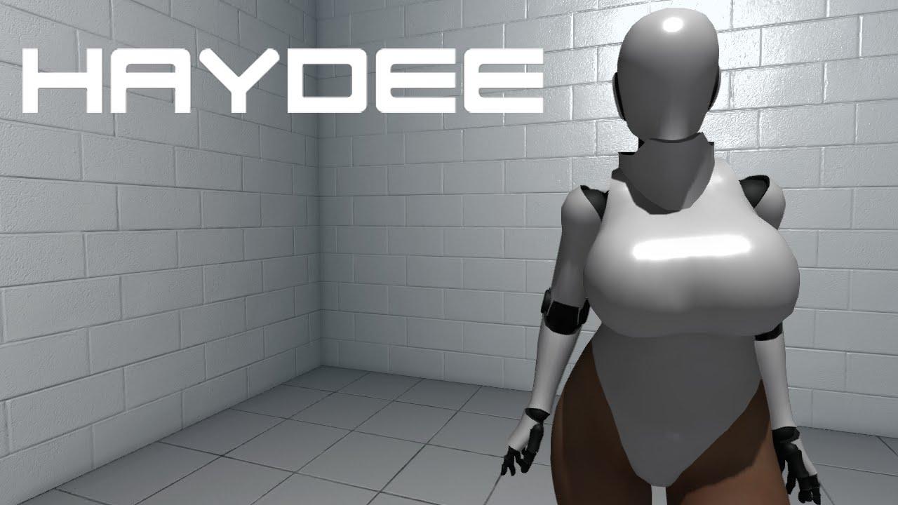 Image result for haydee