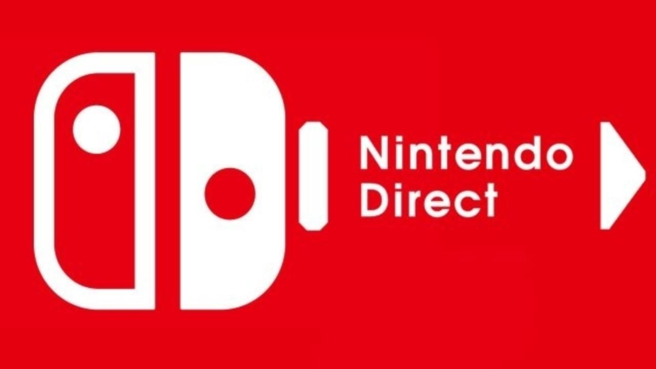 Nintendo Direct   Know Your Meme