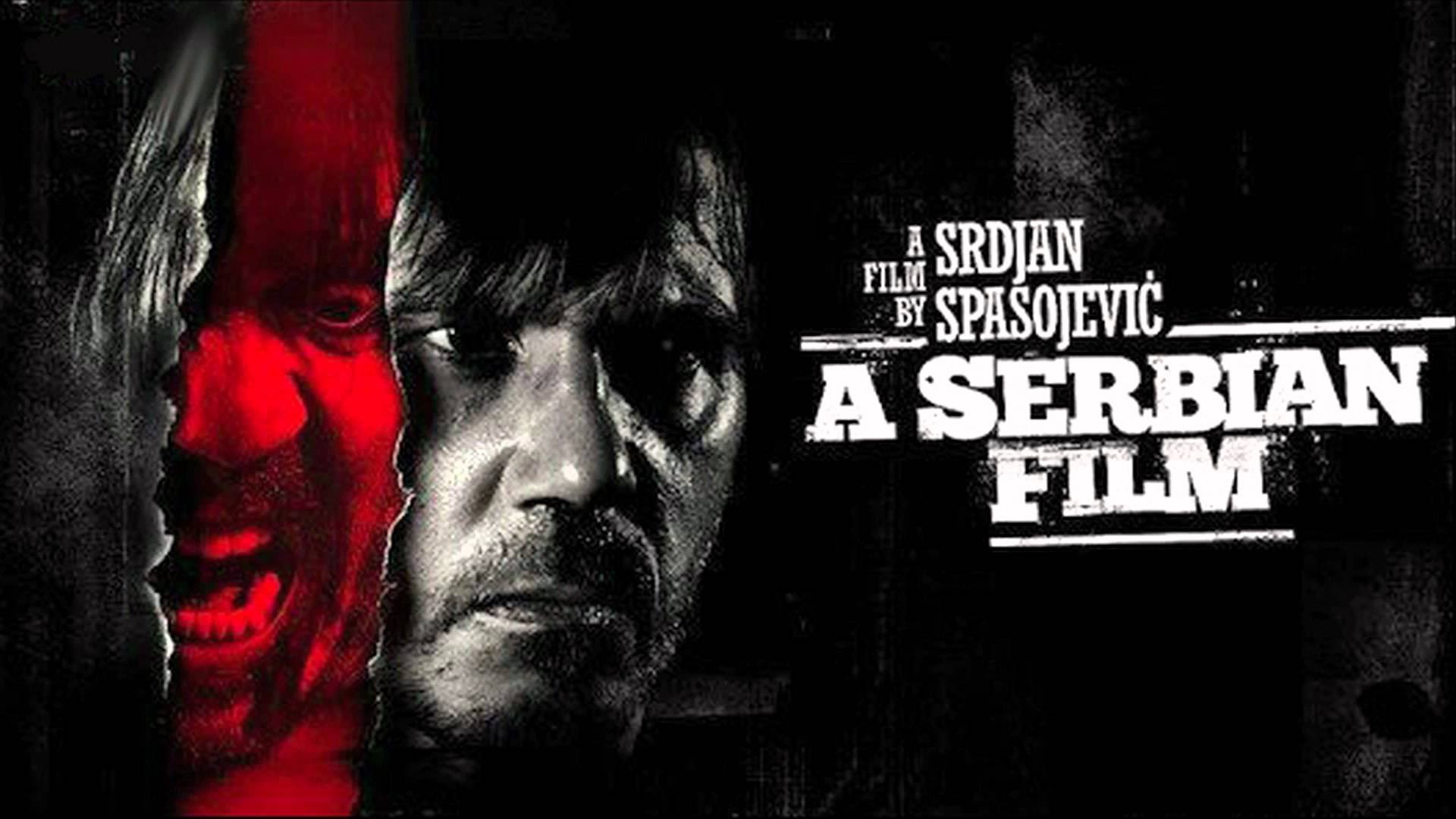 A Serbian Film Know Your Meme