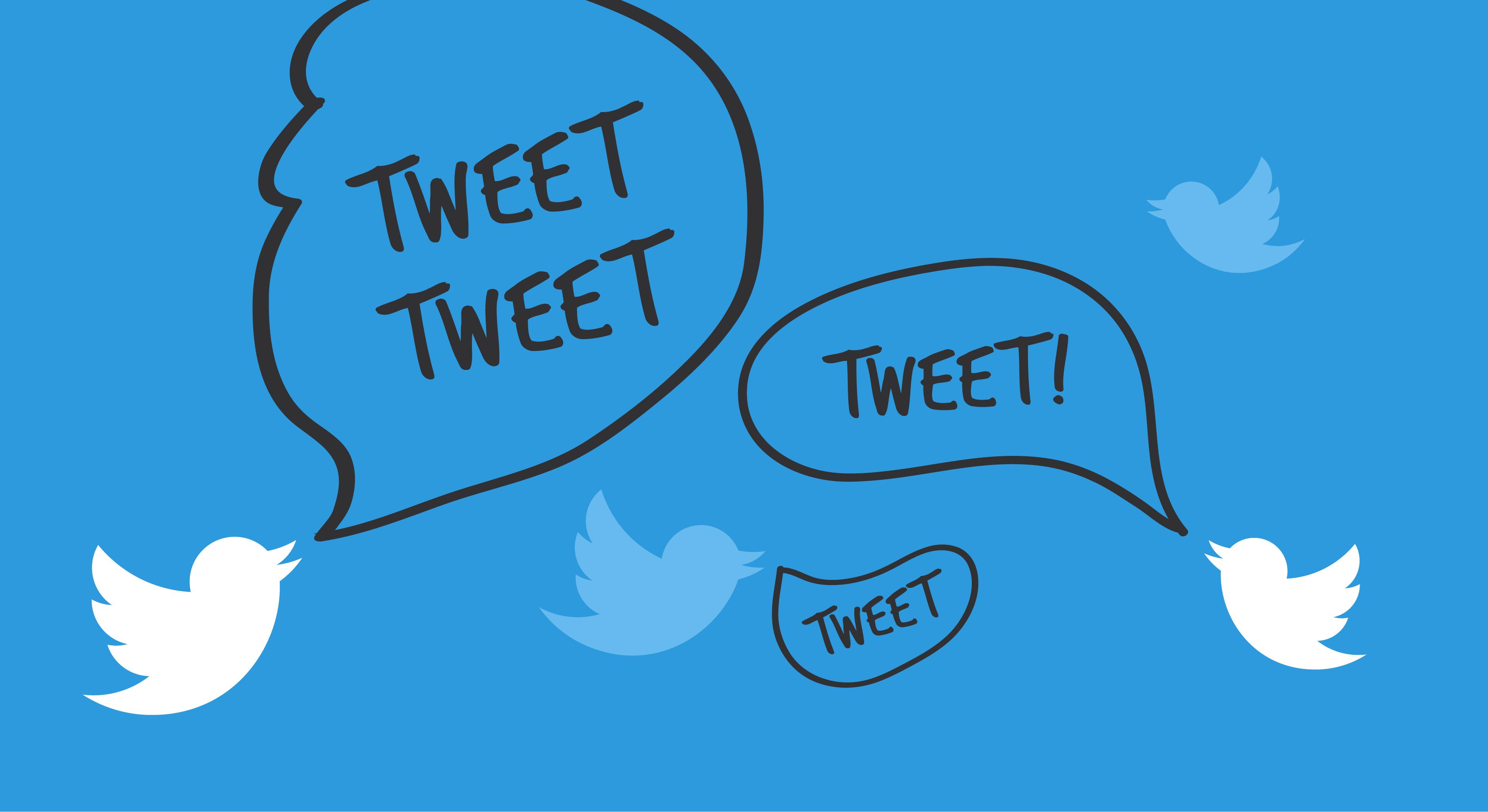 Send Tweet | Know Your Meme