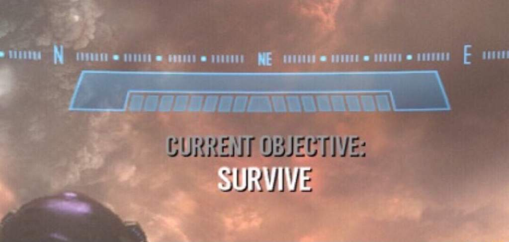 Image result for new objective survive
