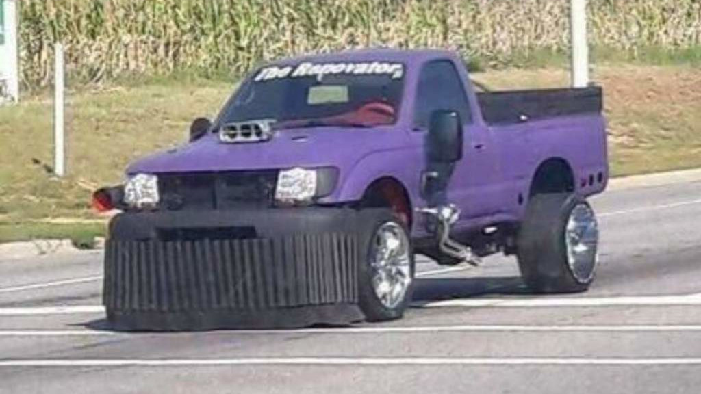 Image result for thanos car no text