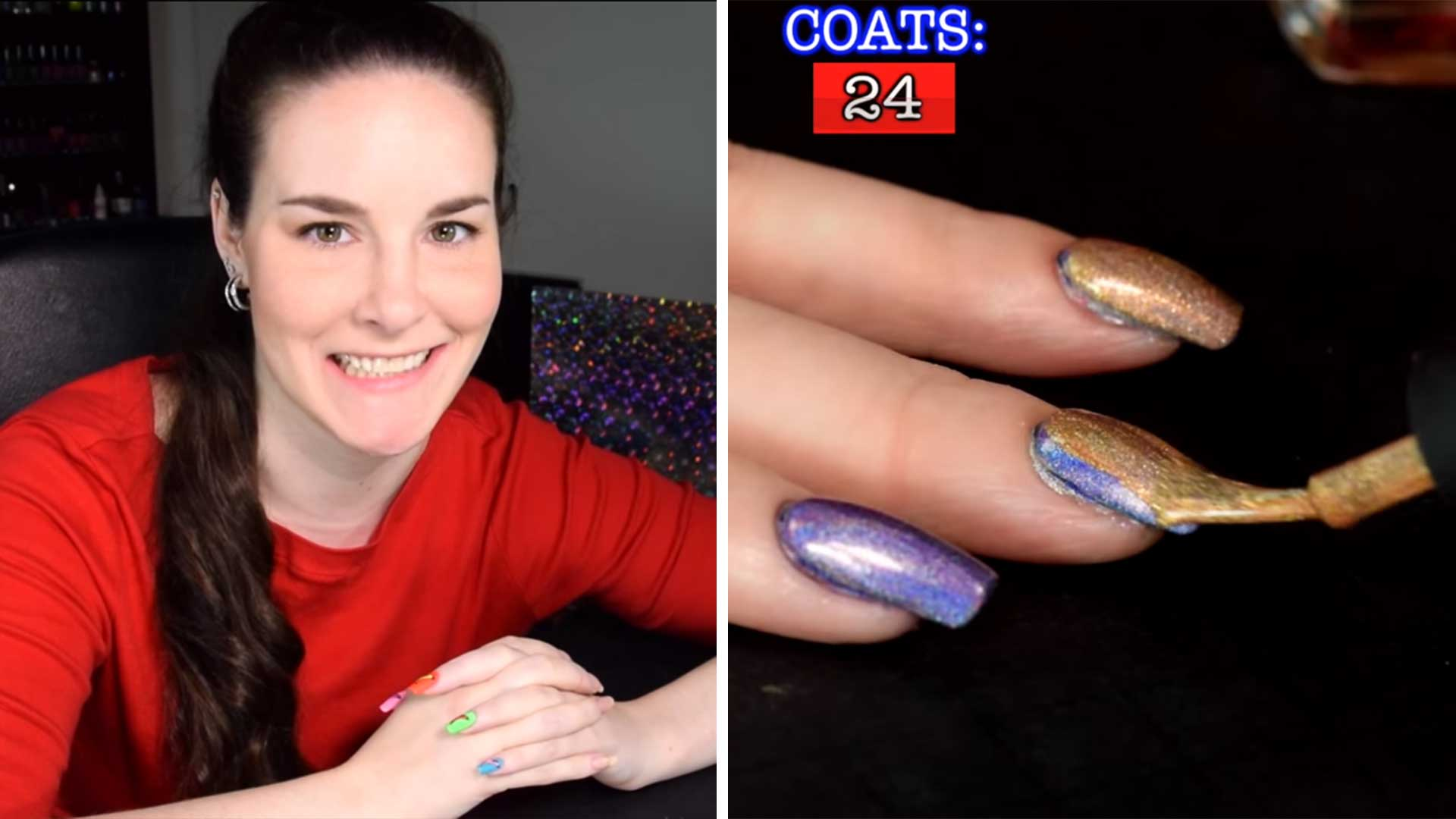 Simply Nailogical Know Your Meme