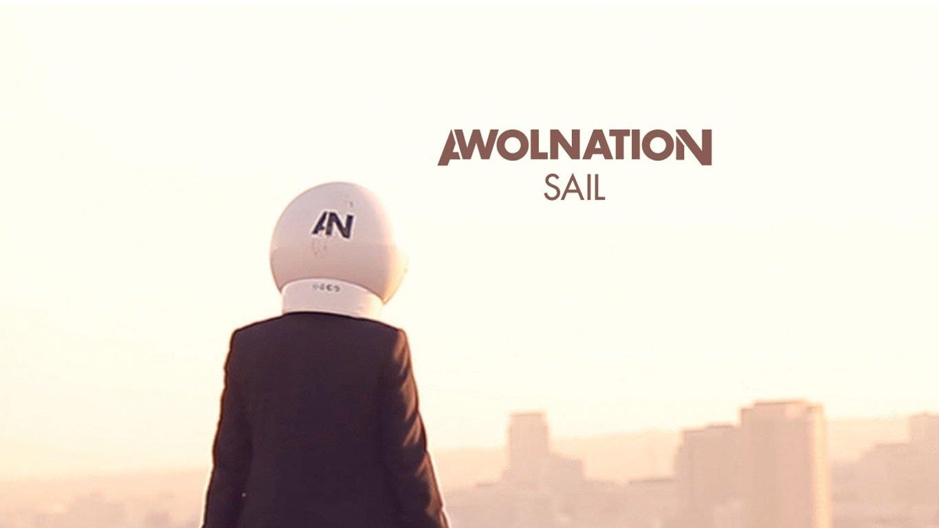 sail awolnation