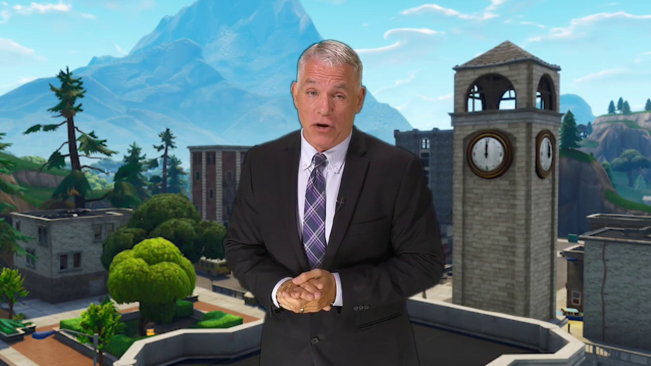voiceoverpete - fortnite hit or miss parody