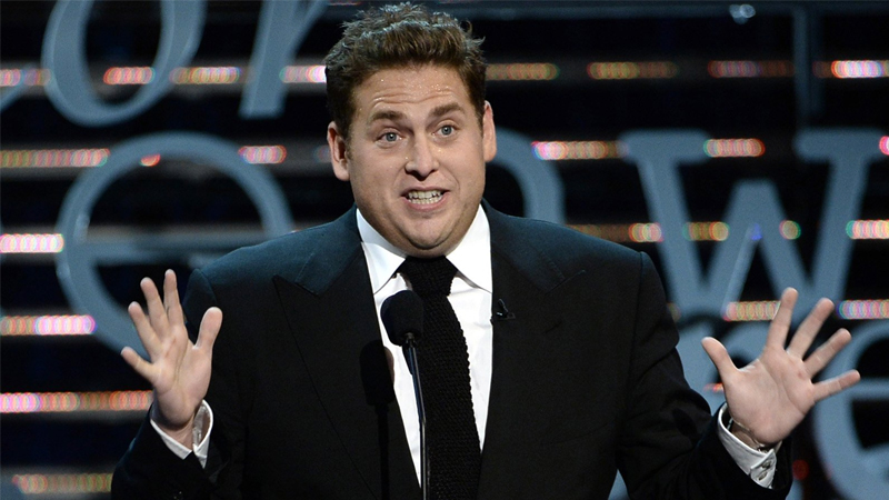 We Get It Jonah Hill Know Your Meme