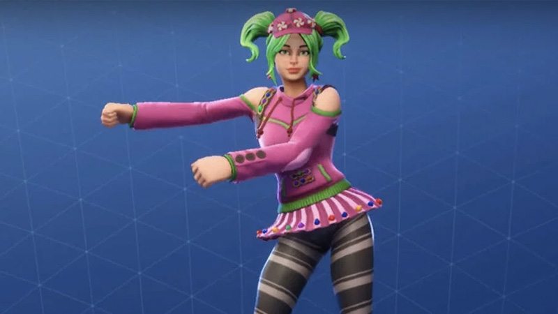 Fortnite Dances Know Your Meme