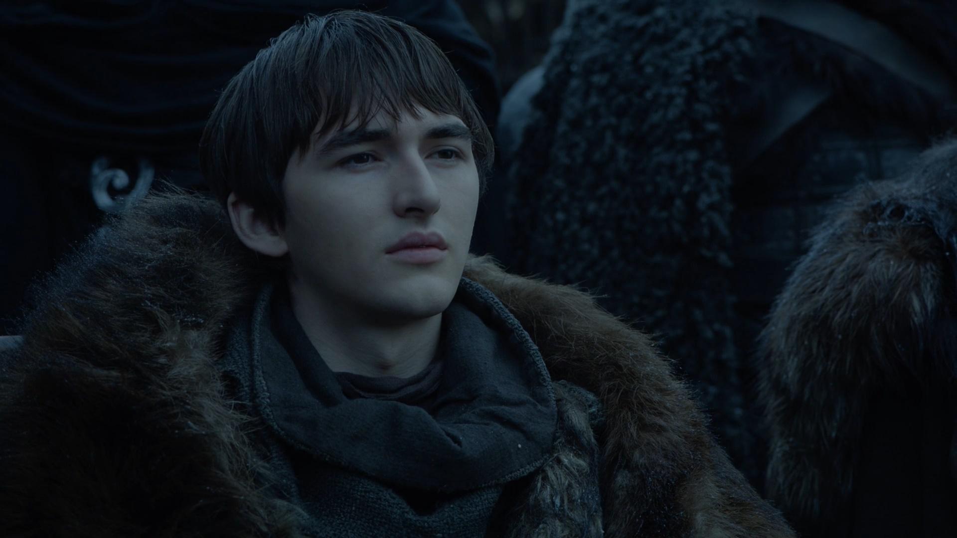 Bran Stark Stare | Know Your Meme