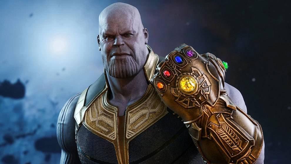 Thanos   Know Your Meme